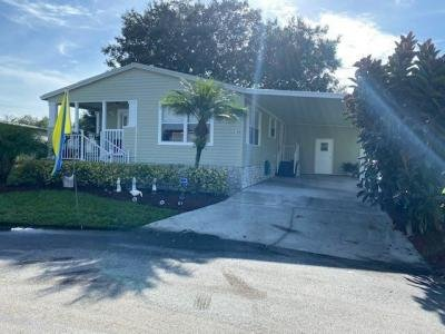 Mobile Home at 8100 Blue Marlin Way Orlando, FL 32822