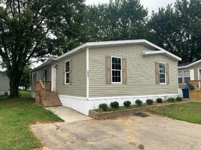 Mobile Home at 2091 S. Meridian St. Greenwood, IN 46143