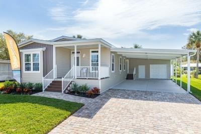 5844 Danbury Lane Lot 124 Sarasota, FL 34233