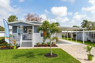 Mobile Home at 5255 Blair Place Lot 197 Sarasota, FL 34233