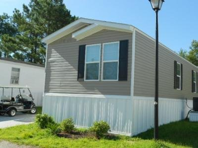 Mobile Home at 1925 Bacons Bridge Rd. Lot # 183 Summerville, SC 29485