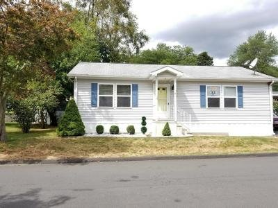 Mobile Home at 24 Riverside Drive Southington, CT 06489