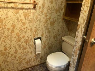 Mobile Home at 1200 W Carey Lane, #b042 Wichita, KS 67217