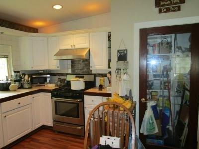 Mobile Home at 32200 45Th Street #212 Burlington, WI 53105