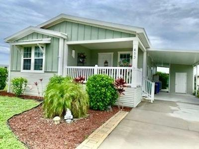 Mobile Home at 453 Zacapa Avenue Venice, FL 34285