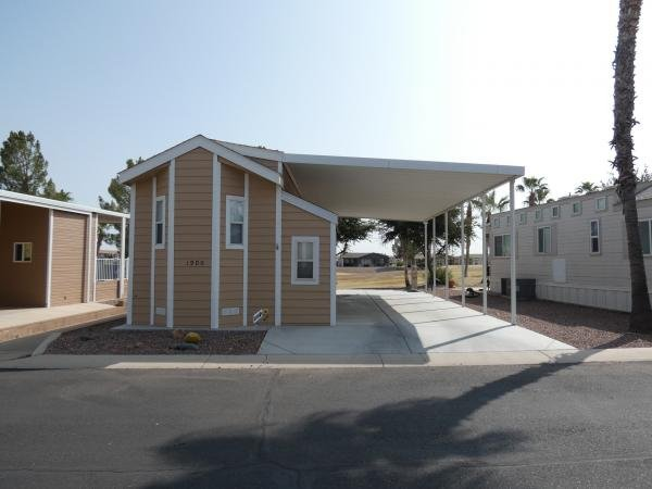 2015 CAVCO Mobile Home For Rent