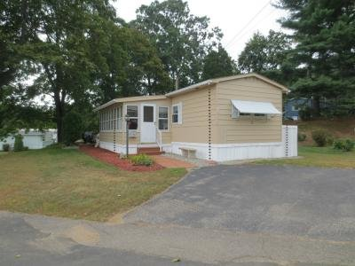 Mobile Home at 3 Valley View Drive Storrs, CT 06268