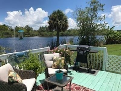 Mobile Home at 1559 Sea Gull Dr, Titusville, FL 32796