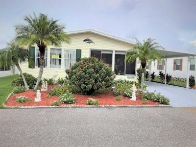 Mobile Home at 2605 Damodar Drive Trinity, FL 34655