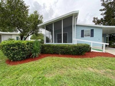 Mobile Home at 910 Royal View Circle Winter Garden, FL 34787