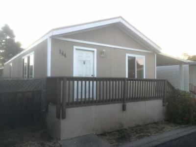 Mobile Home at 3860 S. Higuera St. Ofc. San Luis Obispo, CA 93401