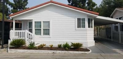 Mobile Home at 23301 Ridge Route Rd #214A Laguna Hills, CA 92653