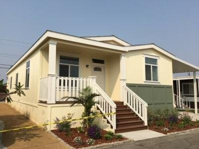 Mobile Home at 345 Ibsen St. #13 Oxnard, CA 93033