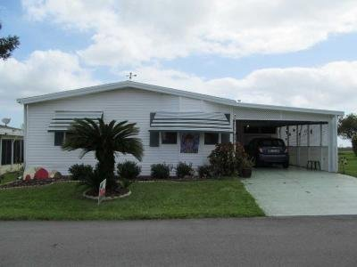 Mobile Home at 10852 Prairie Drive Dade City, FL 33525