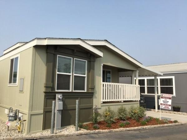 2020 Skyline  2408CT Manufactured Home