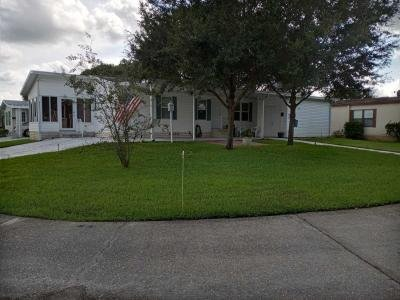 Mobile Home at 256 Country Lane Plant City, FL 33565