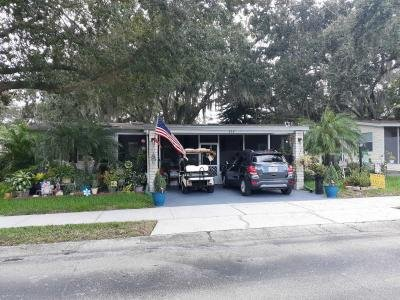 Mobile Home at 117 Strawberry Ridge Boulevard Valrico, FL 33594