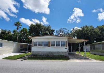 Mobile Home at 6610 Ballad Lane New Port Richey, FL 34653