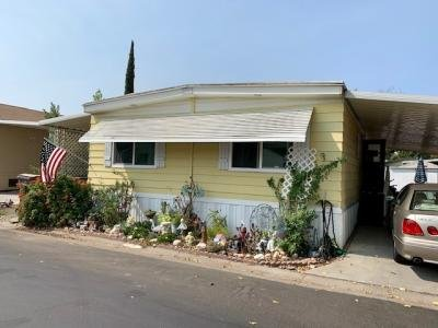 Mobile Home at 3901 Lake Rd #151 West Sacramento, CA 95691