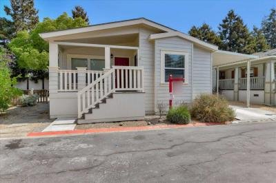 Mobile Home at 125 N Mary Avenue Sunnyvale, CA 94089