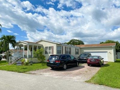 Mobile Home at Wpp 23 3747 Challenger Cir Lot#23 Boynton Beach, Fl 33436 Boynton Beach, FL 33436