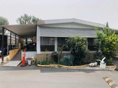 Mobile Home at 23 Coronada Way Mission Hills, CA 91345