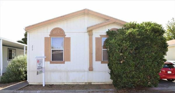 1999  Mobile Home For Rent