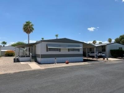 Mobile Home at 101 W River Road #278 Tucson, AZ 85704