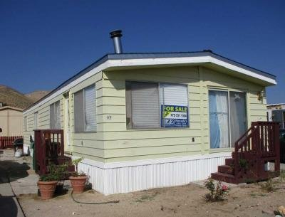 Mobile Home at 170 Koontz Lane #97 Carson City, NV 89701