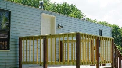 Mobile Home at 49 Wood Drive Mankato, MN 56001