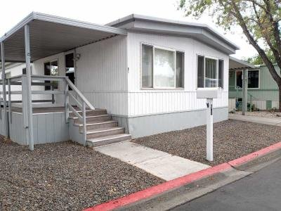 Mobile Home at 2301 Oddie Bl # 91 Reno, NV 89512
