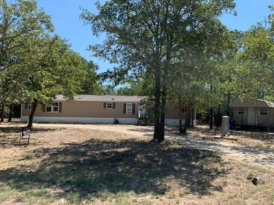 Mobile Home at 685 Beaver Ridge Caldwell, TX 77836