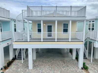 Mobile Home at 355 Ne Starboard Way Jensen Beach, FL 34957