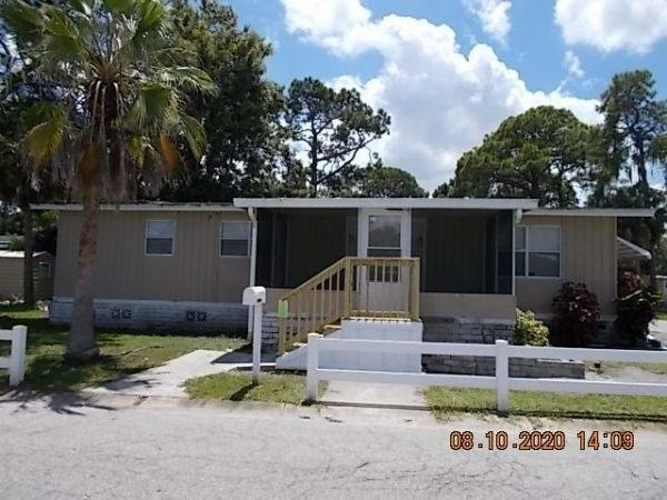 1980 VOGUE Mobile Home For Sale