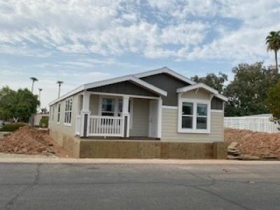 Mobile Home at 3104 E. Broadway, Lot #309 Mesa, AZ 85204