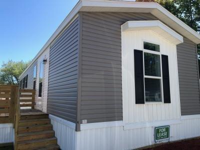 Mobile Home at 1805 Central Dr. Lot 69 Cedar Rapids, IA 52404