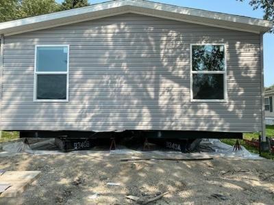 Mobile Home at 244 Park Lane Sauk Village, IL 60411
