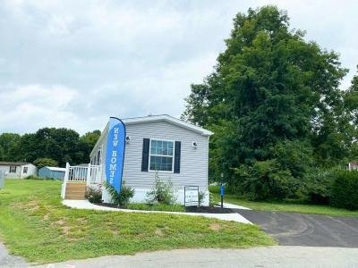 Mobile Home at 1036 Cherry Tree Crossing Breinigsville, PA 18031