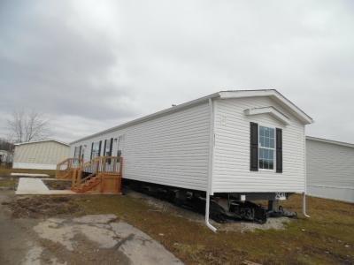 Mobile Home at 28758 Glenwood Flat Rock, MI 48134