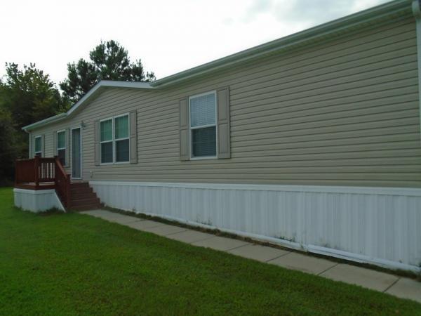 2010 CLAY 34SUN28564 Mobile Home