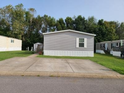 Mobile Home at 99 Lynnwood Circle Clarksville, TN 37040
