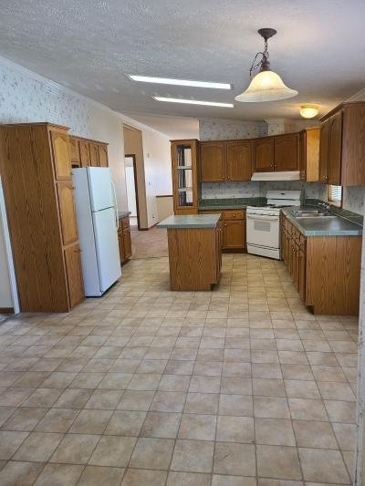 Mobile Home at 715 S.holland-Sylvania Lot 15 Toledo, OH 43615