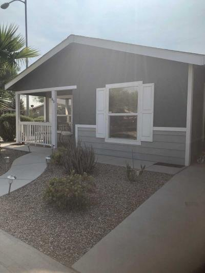 Mobile Home at 2263 N Trekell Rd #65 Casa Grande, AZ 85122
