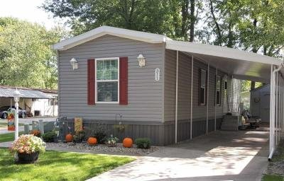 Mobile Home at 311 Ashwood Elyria, OH 44035