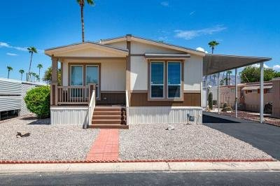 Mobile Home at 101 W. River Rd #80 Tucson, AZ 85704