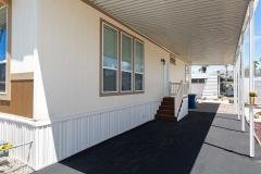 Photo 3 of 16 of home located at 101 W. River Rd #80 Tucson, AZ 85704