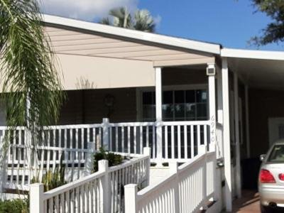 Mobile Home at 6940 Nw 44Th Ave Lot E-07 Coconut Creek, FL 33073