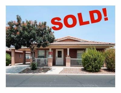 Mobile Home at 7373 E Us Highway 60 #38 Gold Canyon, AZ 85118