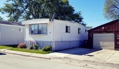 Mobile Home at 1331 Bellevue St, Lot 62 Green Bay, WI 54302
