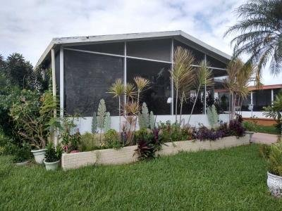 Mobile Home at 6406 Nw 28Th Lane Margate, FL 33063